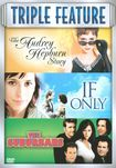 The Audrey Hepburn/if Only/suburbans [3 Discs] (dvd) 17284261