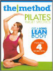 The Method: Pilates - Target Specifics: Abs/Arms/Hips/Thighs (DVD) 1999