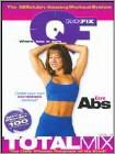 Quick Fix: Total Mix - Core Abs (DVD) (Eng) 2004