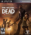 The Walking Dead: Game of the Year Edition - PlayStation 3