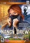 Nancy Drew: The Silent Spy - Mac/Windows
