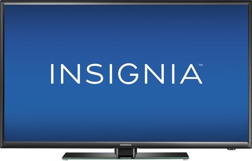 "Insignia 40"" LED 1080p HDTV 1080p NS-40D420NA16"