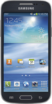 Samsung - Galaxy S 4 Mini 4G Cell Phone - Black (AT&T)