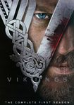 Vikings: The Complete First Season [3 Discs] (dvd) 1730166
