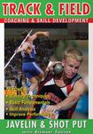 Track And Field: Javelin And Shot Put With Stewart Togher (dvd) 17306443