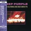 Live In California Long Beach Arena 1976 (Japan) - CD