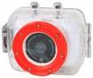 Polaroid - XS9 HD Waterproof Flash Memory Camcorder