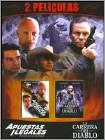Dpm: Apuestas Illegales (DVD)