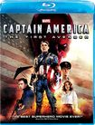 Captain America: The First Avenger [blu-ray] 1732206