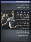 The Social Network (2 Disc) (DVD) (Enhanced Widescreen for 16x9 TV) (Eng/Fre) 2010