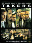 Takers (DVD) (Eng/Fre) 2010