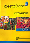 Rosetta Stone Version 4 TOTALe: Russian Level 1 - Mac|Windows