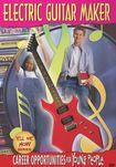 Electric Guitar Maker (dvd) 17328946