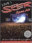 Seer: Open Air - Live (DVD) (Enhanced Widescreen for 16x9 TV) (Ger) 2008