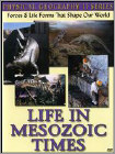 Physical Geography II: Life in Mesozoic Times (DVD)