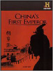 China's First Emperor (DVD) (2 Disc) (Eng) 1996