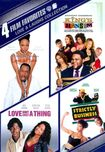 Love & Laughs Collection: 4 Film Favorites [2 Discs] (dvd) 1736032