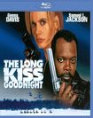 The Long Kiss Goodnight [blu-ray] 1736148