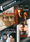 Michael Douglas Collection: 4 Film Favorites [2 Discs] (dvd) 1736218