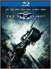 The Dark Knight (Blu-ray Disc) (2 Disc) (Enhanced Widescreen for 16x9 TV) (Eng/Fre/Spa) 2008