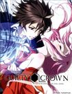 Guilty Crown: Part 1 [4 Discs] [blu-ray/dvd] 1737114