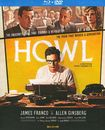 Howl [2 Discs] [blu-ray/dvd] 1737165