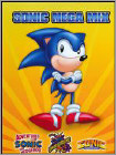 Sonic Mega Mix (DVD)