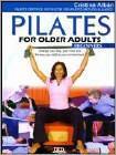 Christina Alban: Pilates for Older Adults - Beginner (DVD) 2007