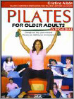 Christina Alban: Pilates for Older Adults - Intermediate (DVD) 2007