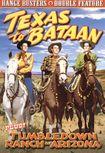 Ranger Busters Double Feature: Texas To Bataan/tumbledown Ranch In Arizona (dvd) 17375136