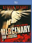 Mercenary For Justice [blu-ray] 1737637