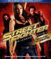 Street Fighter: The Legend Of Chun-li [2 Discs] [blu-ray] 1737664