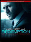 Redemption (DVD) (Digital Copy) (Eng) 2013