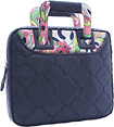 """Studio C - Prep In Your Step Tote for Most Tablets Up to 10"""" - Navy"""