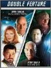 Star Trek: Insurrection/Star Trek: Nemesis [2 Discs] (DVD) (Eng/Spa/Fre/Por)