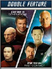 Star Trek Generations/Star Trek: First Contact [2 Discs] (DVD)