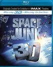 Space Junk 3d [3d/2d] [blu-ray] 1737991