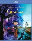 Coraline [2 Discs] [3d] [blu-ray/dvd] 1738058