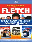 Fletch/bruce Almighty [2 Discs] [blu-ray] 1738128