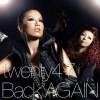 Back Again (Bonus Dvd) (Japan) (Limited Edition)-CD