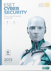 ESET Cybersecurity - Mac