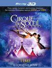 Cirque Du Soleil: Worlds Away 3d [2 Discs] [3d] [blu-ray] (blu-ray 3d) 1738474