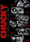 Chucky: The Complete Collection [6 Discs] [includes Digital Copy] [ultraviolet] (dvd) 1739167