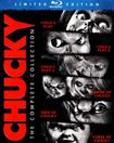 Chucky: The Complete Collection [6 Discs] [blu-ray] 1739176
