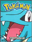 Pokemon All Stars, Vol. 16: Totodile (DVD) (Eng)