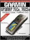 Garmin GPS Map: 76CX/76CSX (DVD)