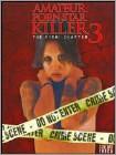 Amateur Porn Star Killer 3: The Final Chapter (DVD) (Black & White) (Eng) 2008