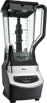 Ninja - Professional 72-Oz. Blender - Black