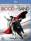 Blood And Sand [blu-ray] 1743054