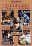 Griffith Masterworks 2 [5 Discs] (dvd) 17430594